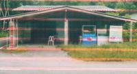 บ้านเดี่ยวหลุดจำนอง ธ.ธนาคารอาคารสงเคราะห์ ตรัง ห้วยยอด นาวง
