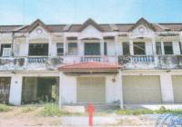 อาคารพาณิชย์หลุดจำนอง ธ.ธนาคารอาคารสงเคราะห์ ตรัง รัษฎา ควนเมา