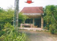 บ้านเดี่ยวหลุดจำนอง ธ.ธนาคารอาคารสงเคราะห์ ตรัง นาโยง นาโยงเหนือ